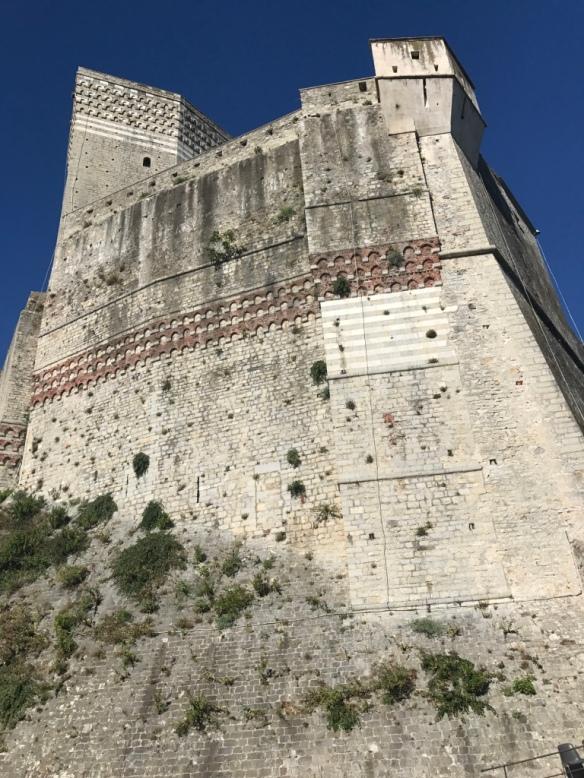 Lerici - Castello