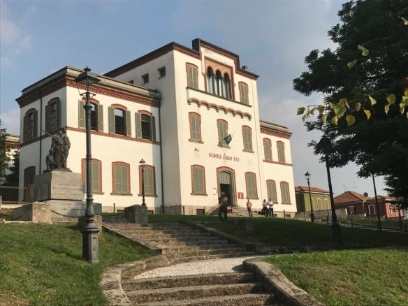 Crespi d'Adda - Villaggio Crespi e Opificio