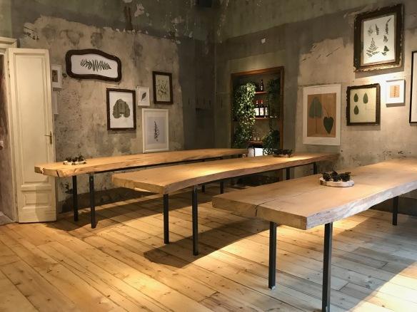 Wooding Bar - Via Garigliano 8, Milano