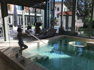 Grand Hotel La Croce di Malta - Montecatini Terme (PT)