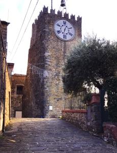 Montecatini Alto (PT)