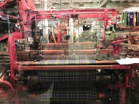 Tartan Weaving Mill - 555 Castlehill | Royal Mile, Edimburgo