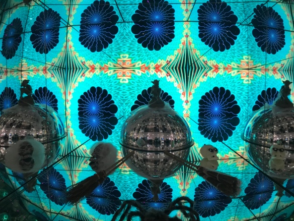Camera Obscura - Edimburgo